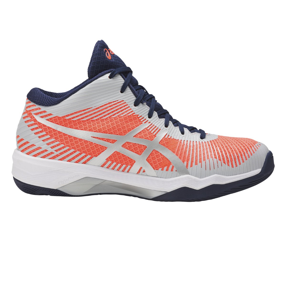 dd702cbf Buty do siatkówki damskie Asics Gel Volley Elite FF MT (B750N - 0696)| -  Sklep sportowy rsvolley.pl